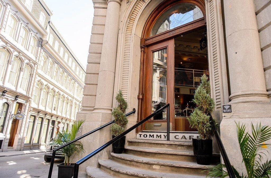 5 cafés de Montréal à découvrir