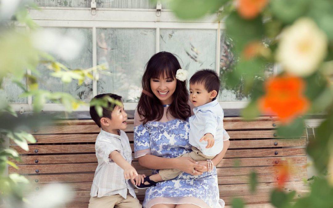 #ACGIRL: Viviane Nguyen