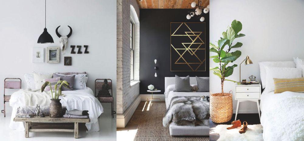 4 astuces pour créer sa chambre de rêve