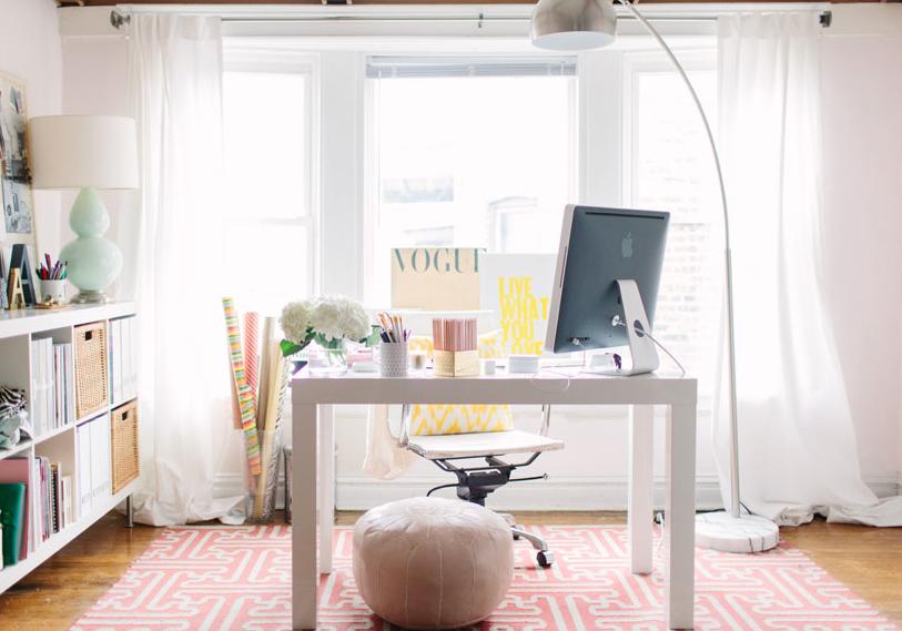 5 comptes Instagram pour un bureau inspiré et inspirant