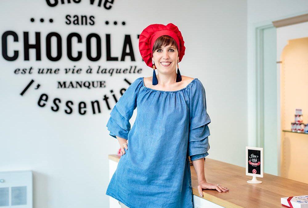 #ACGIRL: JULIETTE BRUN, JULIETTE & CHOCOLAT