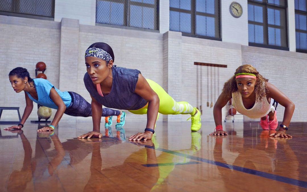 Motivation: Comment commencer à s'entraîner ?