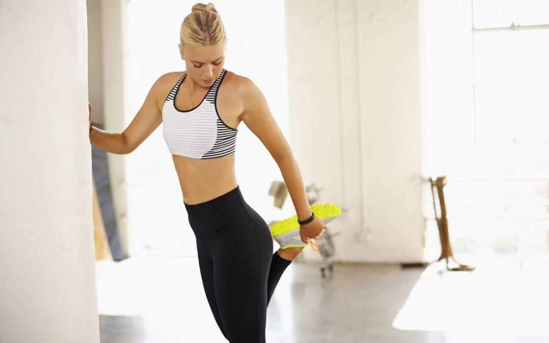 Fitness: Comment s'entraîner de la maison ?