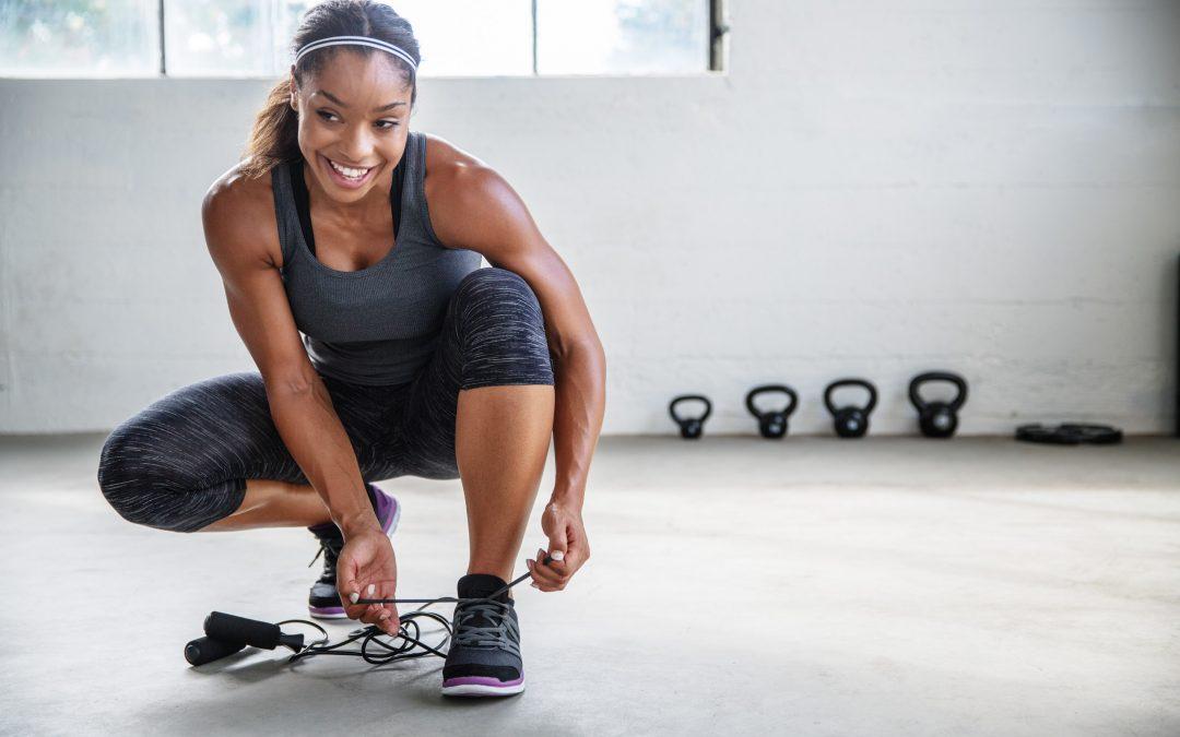 Fitness: Quoi manger avant et après un entraînement?