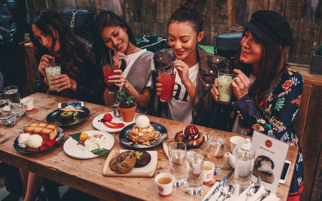 Splitwise,les bons comptes font les bons amis  (et recommandations à New York et Chicago)