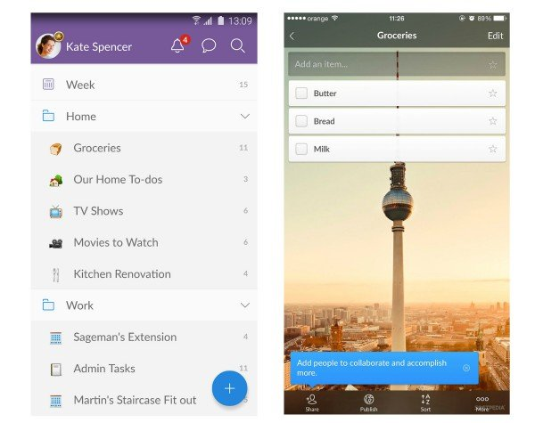 wunderlist-best-apps-for-productivity
