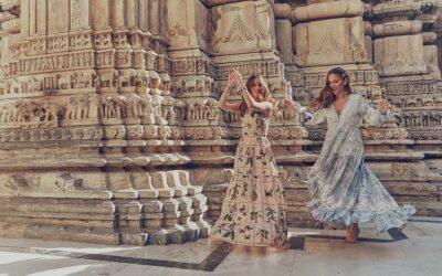 La robe Maxi: l'incontournable de l'été!